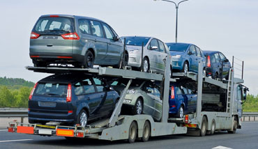 car and bike transportation services